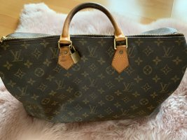 Louis Vuitton Speedy 35 Vintage