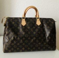 Louis Vuitton Speedy 40 ❤️ Monogramm
