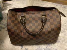 Louis Vuitton Borsa da bowling multicolore