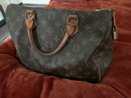 Louis Vuitton speedy monogram