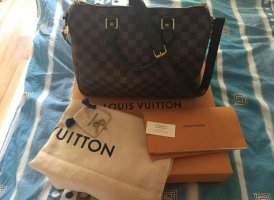 Louis vuitton Speedy30 mit Schulterriemen