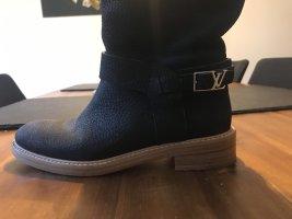 Louis Vuitton Stiefel Größe 36,5