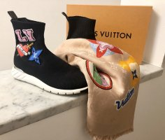 Louis Vuitton Stories Limited Edition Sneaker, Premium