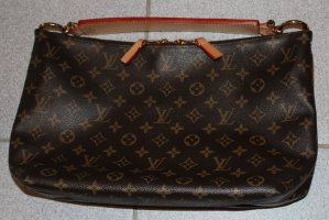 Louis Vuitton Sully PM, Monogramm Canvas