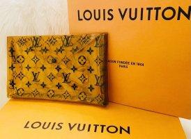 Louis Vuitton Bolsa de Cosmeticos naranja-negro