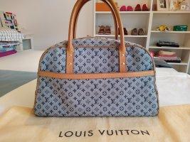 Louis Vuitton Sac à main multicolore coton