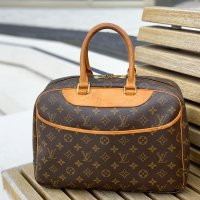 Louis Vuitton Tasche Deauville LV Beautycase