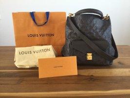Louis Vuitton Tasche Metis mit Rechnung