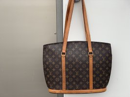LOUIS VUITTON Tasche Shopper BABYLONE Monogram