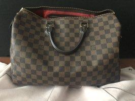 Louis Vuitton Tasche Speedy 35 wie neu!