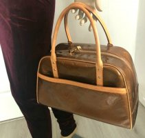 Louis Vuitton Tompkins Vernis Lackleder Tasche