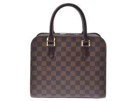 Louis Vuitton Triana Hand Bag