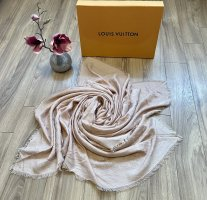 Louis Vuitton Silk Scarf multicolored