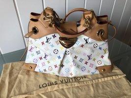 LOUIS VUITTON Ursula Multicolor Handtasche Tasche im Top-Zustand f. Weihnachten