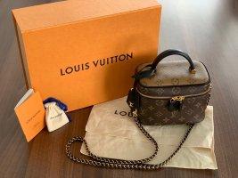 Louis Vuitton – VANITY PM + NEU + Fullset – Original