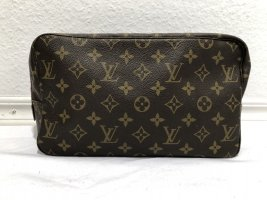 Louis Vuitton Vintage Monogram Canvas Trousse Toiletry 28 Kosmetiktasche