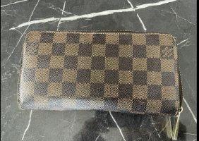 Louis Vuitton Zippy inkl. Rechnung