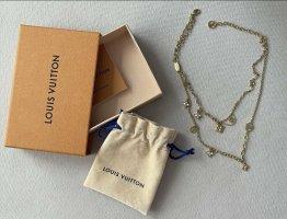 Louis Vuitton Collier oro