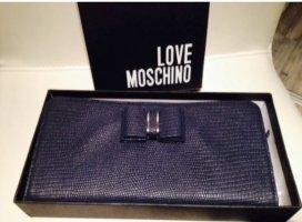 LOVE Moschino Geldbörse neu