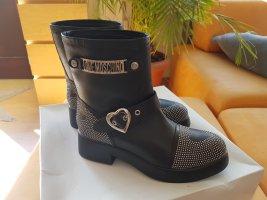Love Moschino - Stiefel - schwarz - 39