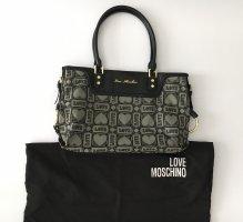 Love Moschino Draagtas veelkleurig