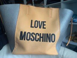 Love Moschino Shopper multicolored