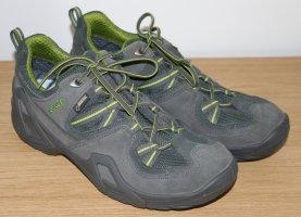 LOWA Serano GTX ® LO Wanderschuhe – Gr. 41 ½ (EU)/7 ½ (UK)