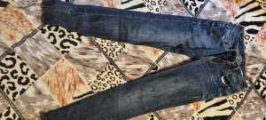 LTB Jeans slim fit blu scuro