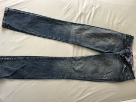LTB Low Rise Jeans multicolored cotton