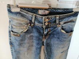 LTB Jeans elasticizzati blu pallido-blu