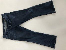 LTB Vaquero de corte bota azul