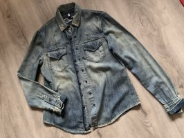 LTB S Jeans Hemd