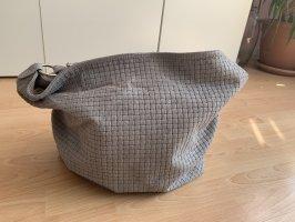 Lucca Baldi Bolsa de hombro gris claro