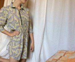 Monki Shirtwaist dress multicolored