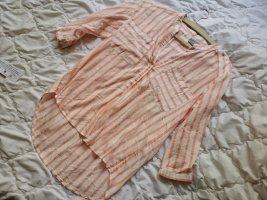 Luftiges Hemd, vokuhila, für den Sommer