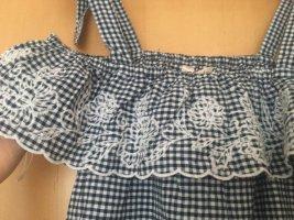 luftiges süßes Sommer-/Strandkleid