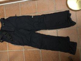 Luhta Pantalón de esquí negro