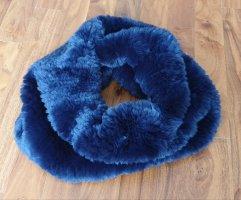 Luisa Spagnoli Snood dark blue