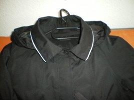 Lululemon athletica Cappotto con cappuccio nero