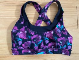 Lululemon athletica Canotta sportiva multicolore