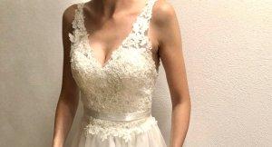 Luxuar Abend-, Brautkleid