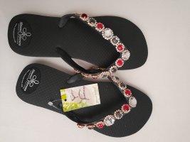 Luxus Flip Flops