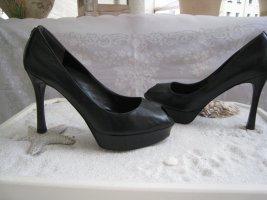 Luxus Leder Schuhe Elegant & Edel wie Neu Zustand Top