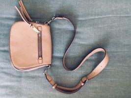 Marc Jacobs Borsetta rosa antico-crema Pelle