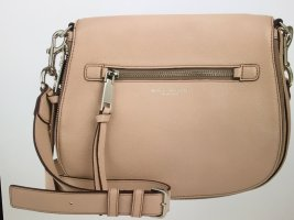 Marc Jacobs Crossbody bag cream leather