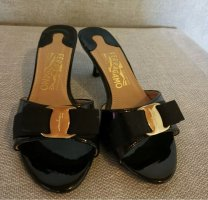 Luxus Sandalen von S.Ferragamo wie neu