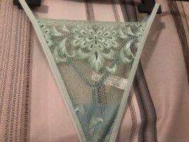 Luxus String Tanga / Erotik Dessous (Handmade with Quality)