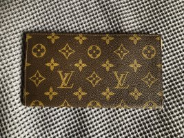LV - Kartenetui Monogram Canvas