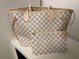 Louis Vuitton Handtas beige