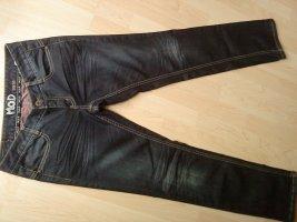M.O.D. Jeans Größe 29/32 dunkelblau